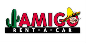 logo Amigo Car Rental's