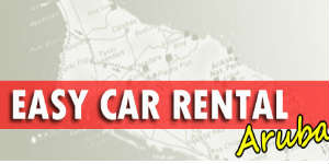 logo Easy Car Rental Aruba